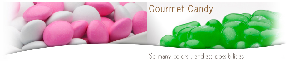 Gourmet Candy Packs